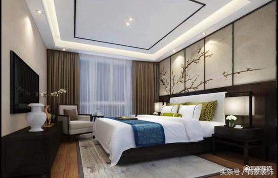 两百平房屋简装设计图