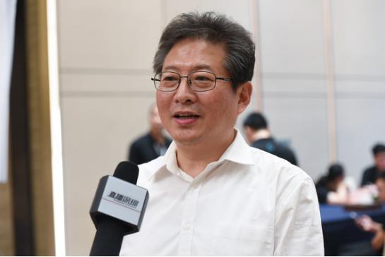 【专访】 聚和付分公司董事长邢卫国