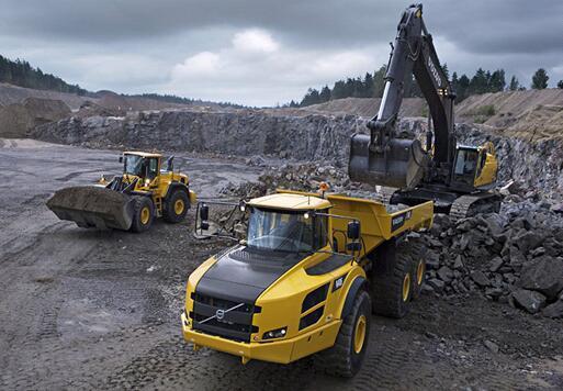 施工现场迫切需要机械管理系统的介入