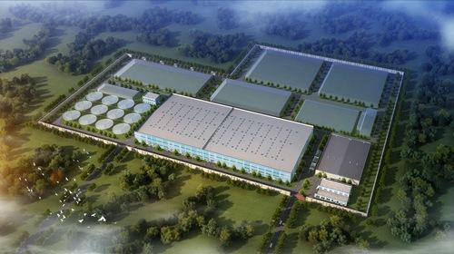 港产城一体化 青岛董家口开创经济区发展新模式