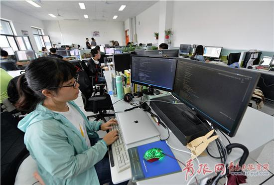 山大计算机科学