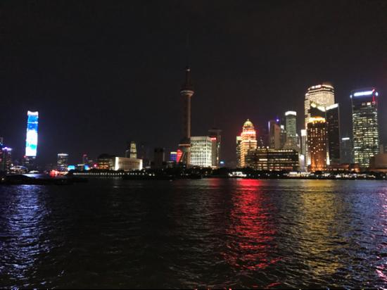 上海·外滩