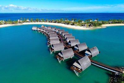 斐济莫米湾万豪度假酒店