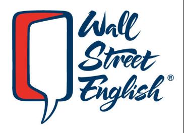 华尔街英语全新logo