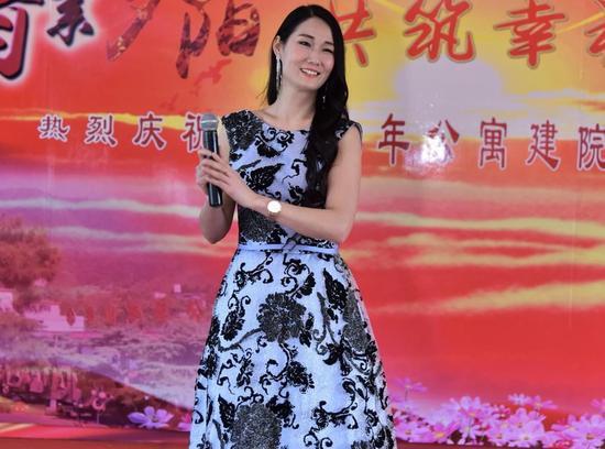 《尚倪公益慈善》创始人吴尚倪献唱原创音乐《千万祝福》