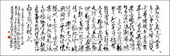 孙维平作品赏析