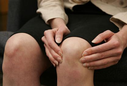 搭配氨糖,避开这三大伤膝原因,才能有健康膝盖