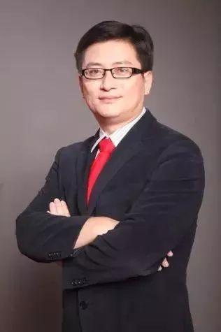 钜派投资集团首席策略官—许戈
