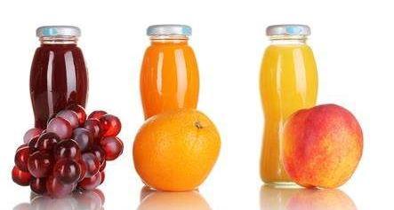 怪不得听有报道,经常喝这样果汁不是很健康。