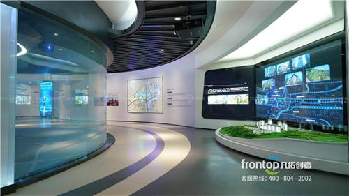 七、贵州印江城市展览馆