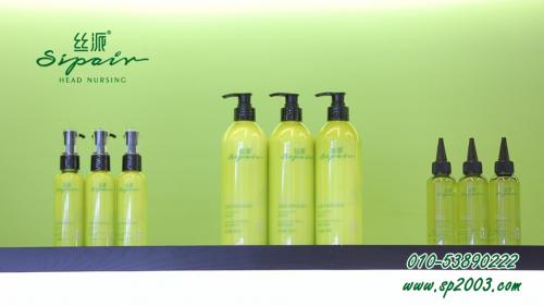 头发问题重重,要选最可靠的护发机构