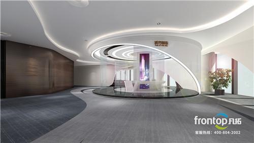六、重庆总部城