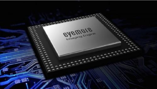 眼擎科技将于19日在北京发布的eyemore成像芯片