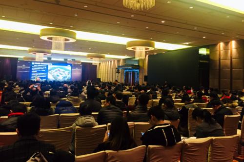 第七届中国云计算标准和应用大会,浪潮云海OS荣获三项国家标准云测评证书