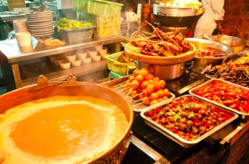 专访山西太原联盛昌小吃培训:2018年最火的小吃都有哪些?