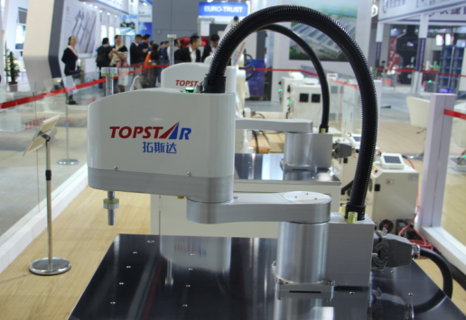 拓斯达SCARA工业机器人