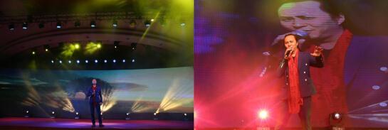 创作歌手,资深音乐人,禅文化传承人徐健淇演唱:《透明》禅乐《菩提本无树》