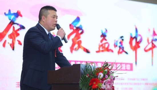 贵州镇宁江龙镇长郑安推荐江龙生态环境——让人们认识江龙