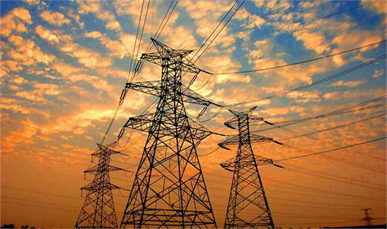 四级数据贯通浪潮携手江西电力建设智能电网调度系统
