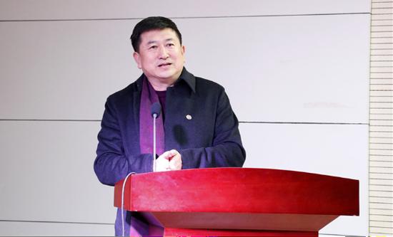 西藏民族大学党委常委、副校长唐泽辉