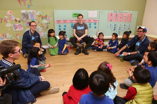 7、北京二十一世纪实验幼儿园