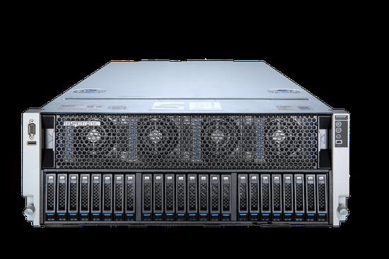 浪潮服务器NF8460M4