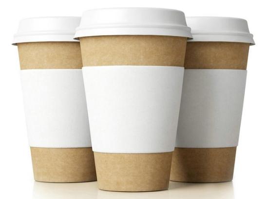 一、 折叠咖啡杯,让生活更简单