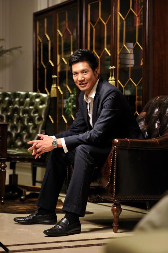 卫至轩(SteveWei),可至家居品牌创始人