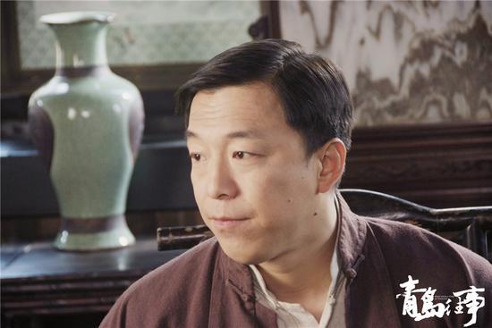 《青岛往事》今晚央视开播 看黄渤演绎青岛传奇