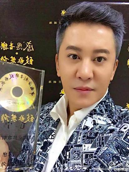 47岁歌手毛宁吸毒被抓 朝阳群众再度立功