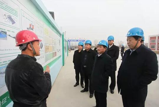 青岛平度市诚邀卓达集团参与县域大开发