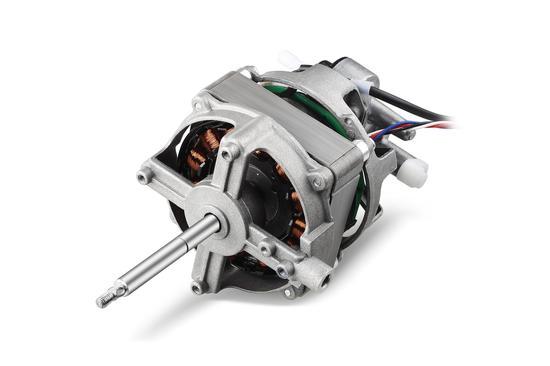 力辉电机推出无刷风扇电机