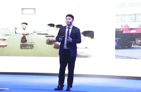 山东牙医传奇:万少华创业十年新三板市值4.77亿