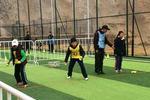 助力中国国际网球赛 青岛举办球童海选活动
