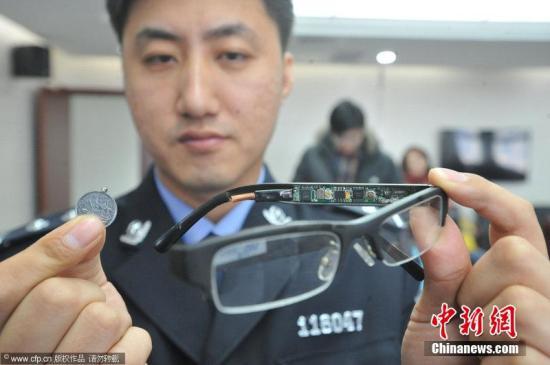 官方严打涉高考违法犯罪活动 多地已抓获50余人
