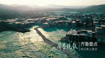 2019济南首季电视问政 大涧沟村成焦点