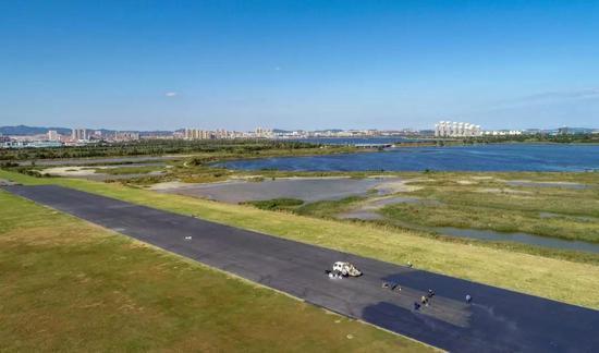 国际最高水平涡喷航模比赛赛事知识知多少