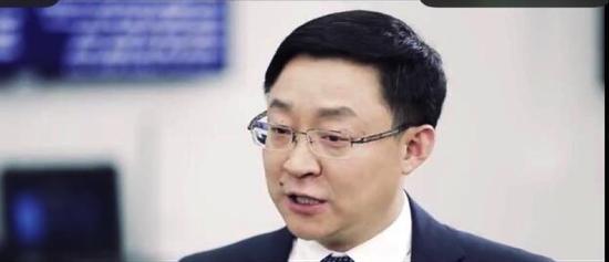 科大讯飞刘庆峰接受第一财经专访:塑造清晰赛道战略赢得话语权