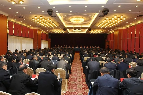 青岛召开一次重要会议 关乎城市未来