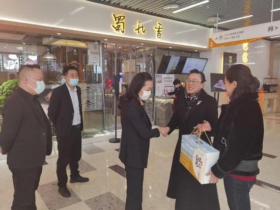 图片来源:民建青海省委宣传部
