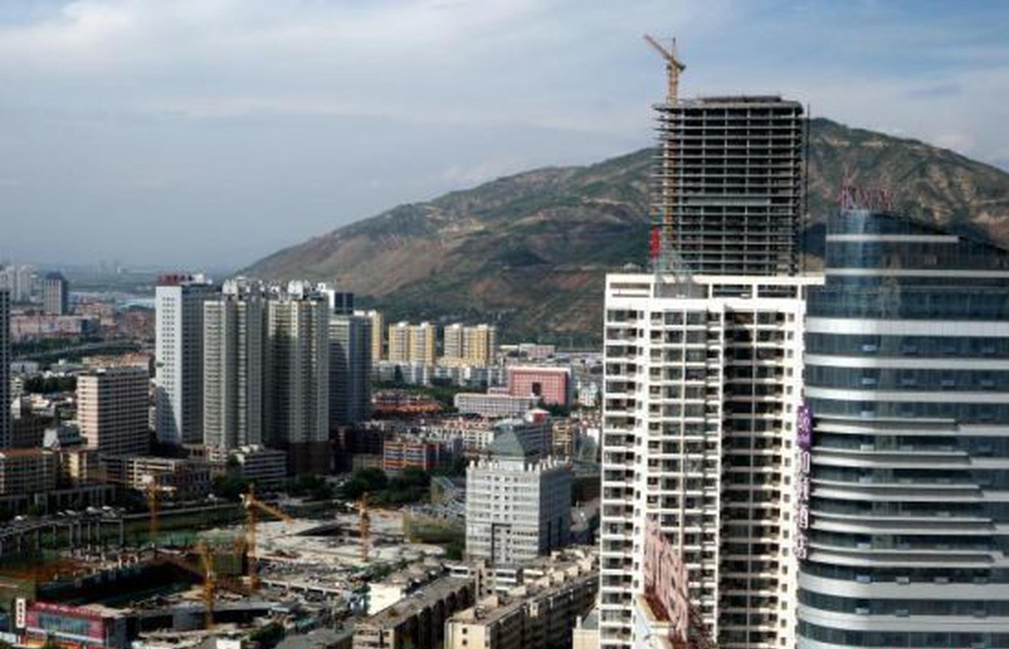上半年西宁市新建商品住宅销售价格同比上涨13.7%