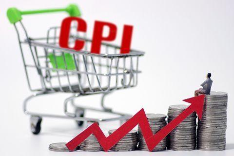 1-2月 四川居民消费价格同比上涨1.7%