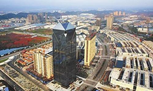 遂宁高新技术产业园区更名为遂宁船山高新技术产业园区