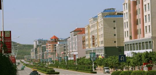 遂宁乡镇行政区划调整改革方案落地 新设乡镇9月6日集中挂牌