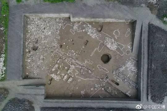 成都郫都区古城遗址保护规划 通过国家文物局审定批复