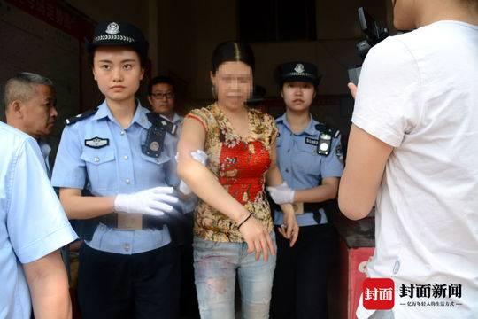 泸州女子炫富叫板法院抹黑法官 拒不履行判决被拘5天