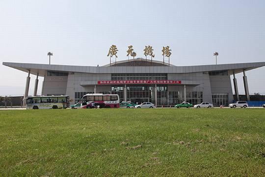 旅客注意!10月28日起广元机场每天都有航班到杭州了