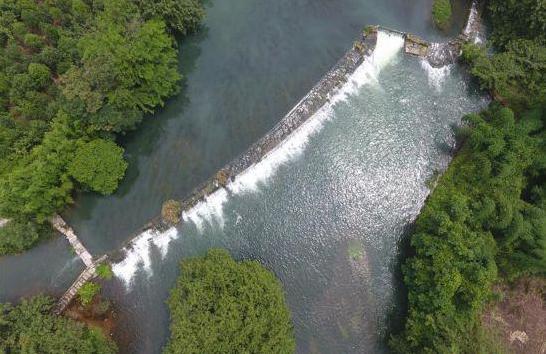 都江堰等工程入选世界灌溉工程遗产