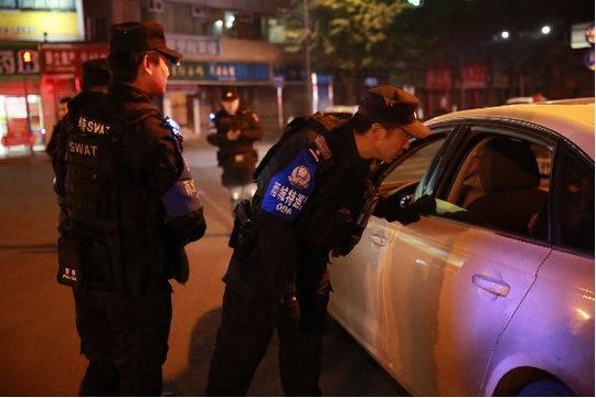四川公安冬攻行动收尾 盗抢骗在逃人归案率达71.83%