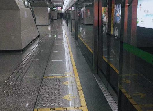 成都地铁5号线一二期、10号线二期、有轨电车蓉2号线已空载运